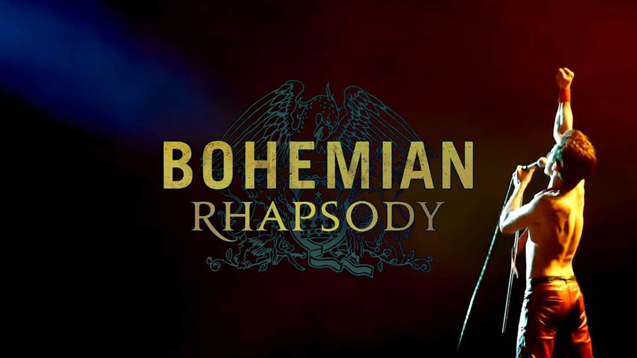 Watch Bohemian Rhapsody 2018 Full Movie Online Free Singer Freddie Mercury Guitarist Brian May Drummer Roge Bohemian Rhapsody Freddie Mercury Ganze Filme