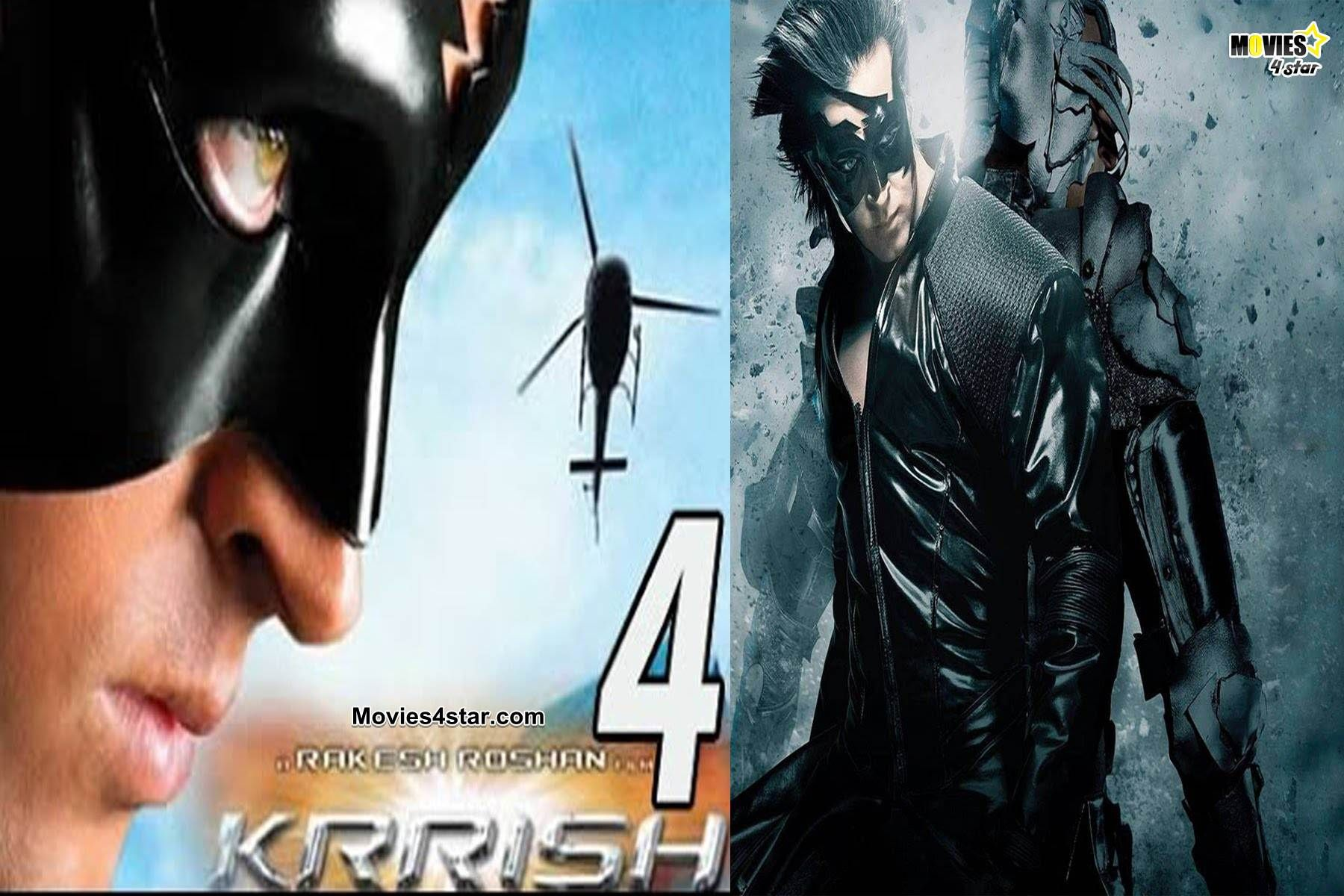Krrish  Hrithik Roshan Movie Hdrip
