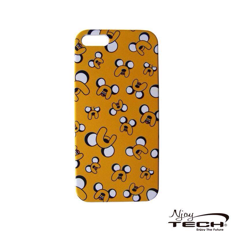 Estuche para iPhone Adventure Time