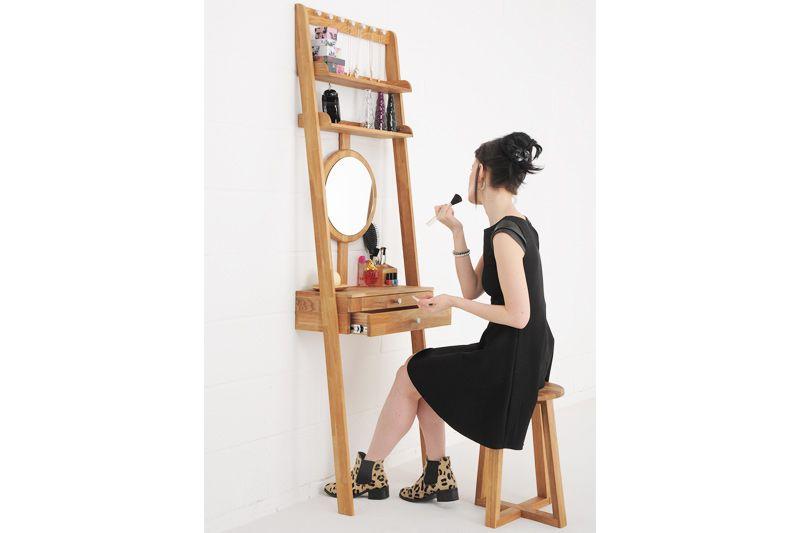 newest b7379 dea35 Home :: Storage Furniture :: Leaning Furniture :: Oak ...