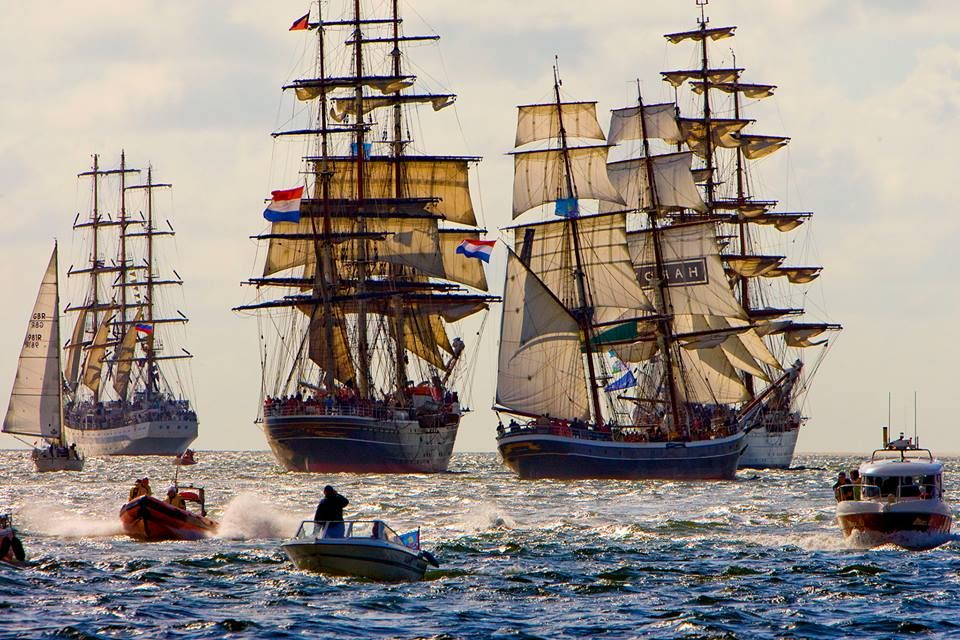 Pin by Melanie Moulas, Melbourne Australia on Tall ships