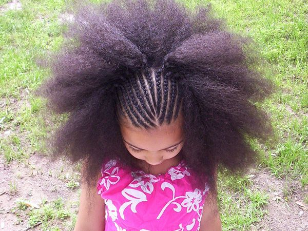 Hairstyles For Small Black Girls Hair Styles Kids Braided Hairstyles Little Girl Hairstyles