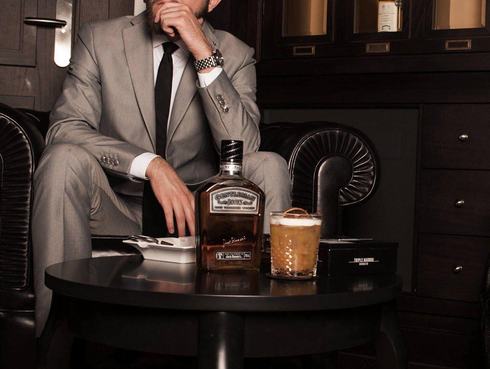 Gentleman Jack The Order Of A Gentleman Gentleman Jack