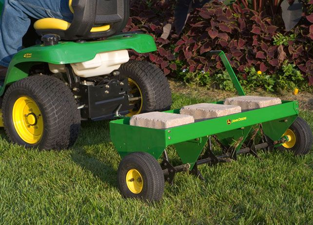 Pin by Naomi Weiss on Residential   Tractor attachments