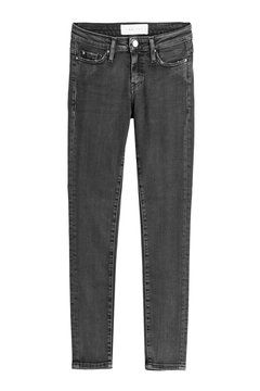 Cropped Skinny Jeans | Iro