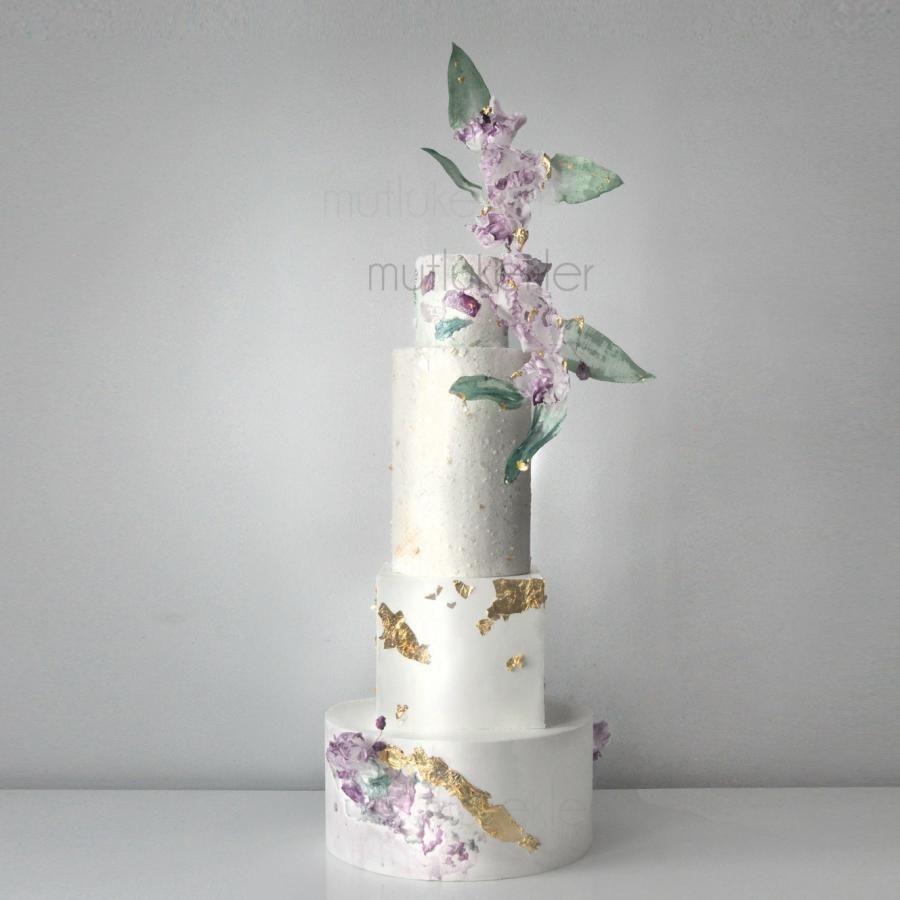 New wedding cake design cake cake by ece akyildiz wedding cake