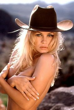 Opinion Pamela anderson sexy cowgirl opinion