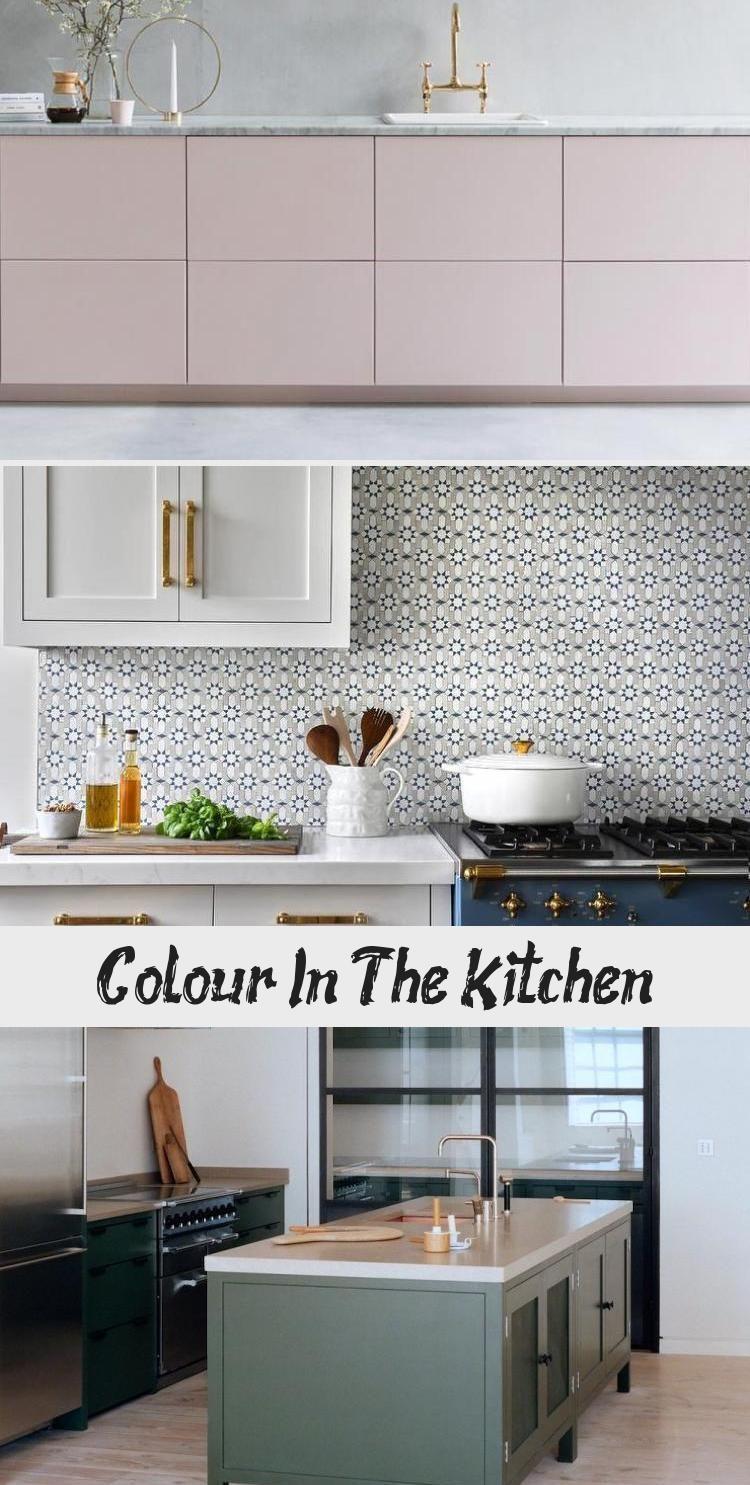 Plain White Kitchen Tiles