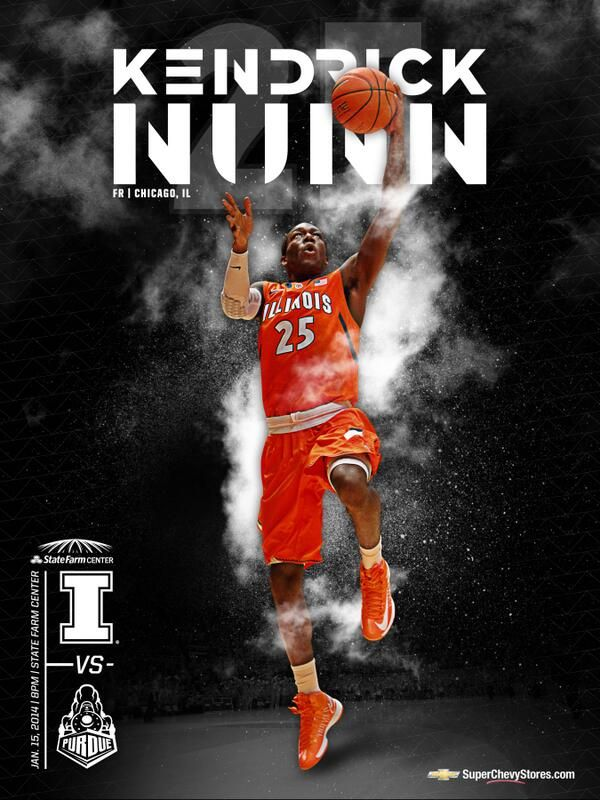 Illini Design Illinidesign Twitter Illini Basketball Basketball Knee Sports Design