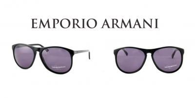 Emporio Armani Meskie Okulary Markowe 5033715974 Oficjalne Archiwum Allegro Emporio Armani Emporio Armani