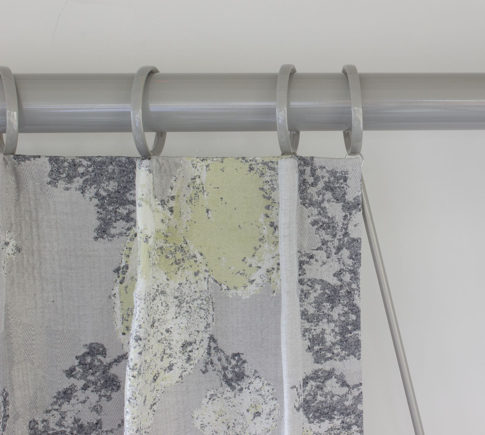 The Elysian Collection Draw Rods Available Curtains Bay