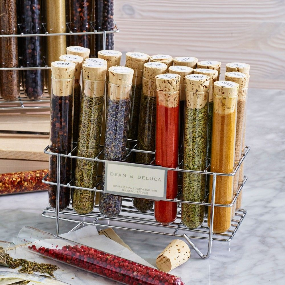 Dean And Deluca Spice Rack Tiny House Inspired  A Smaller Version Of Our Favorite Gift A
