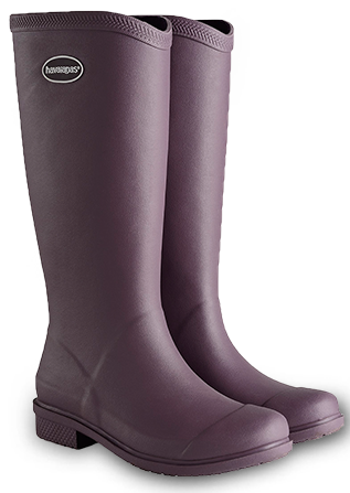 Damengummistiefel Britt, Womens Boots Chuva