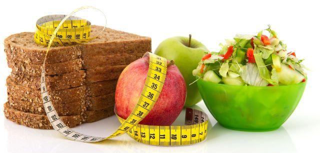 Produtos naturais para emagrecer Alimentos