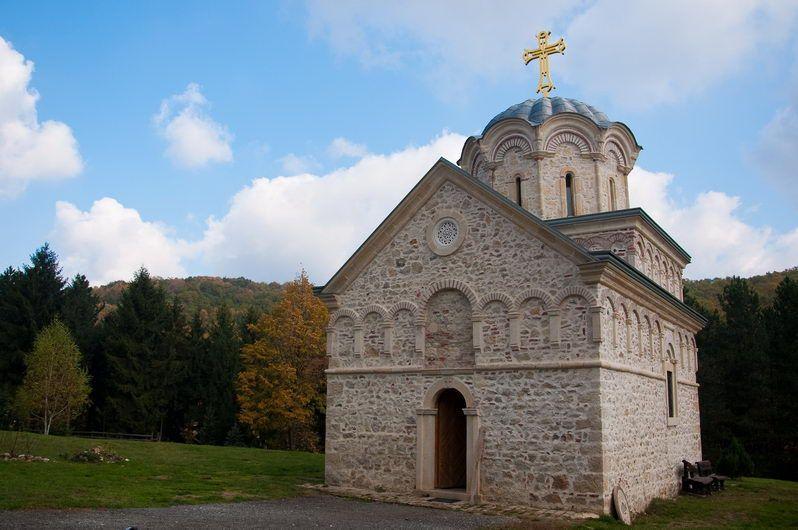 Staro Hopovo Monastery | Манастир Старо Хопово