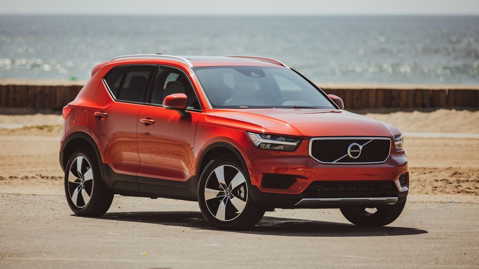 Long Term 2019 Volvo Xc40 After Three Months Volvo Volvo Trucks