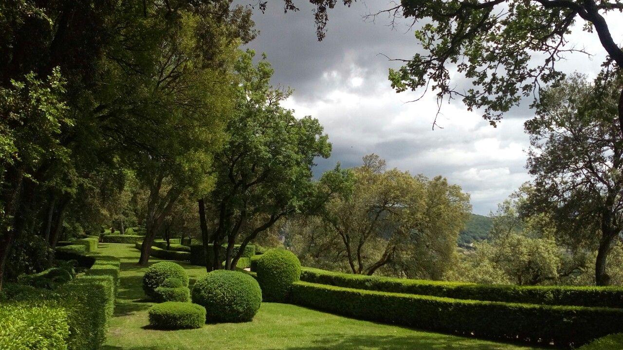 jardins de Marqueyssac Vessac, Dordogne, France