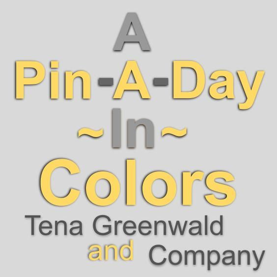 Pin by River Belle on A PinADay In CoLoRs Company logo