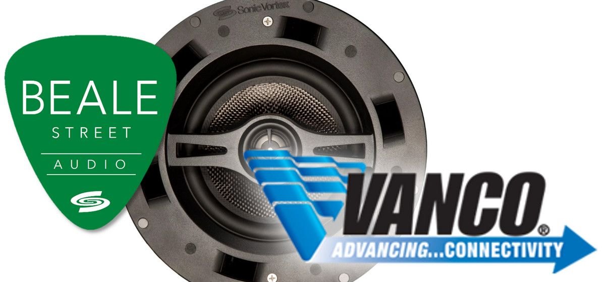 Vanco Acquires Beale Street Audio - that wraps the speaker