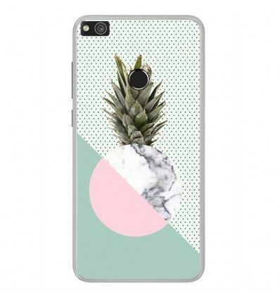 huawei p8 lite 2017 coque ananas