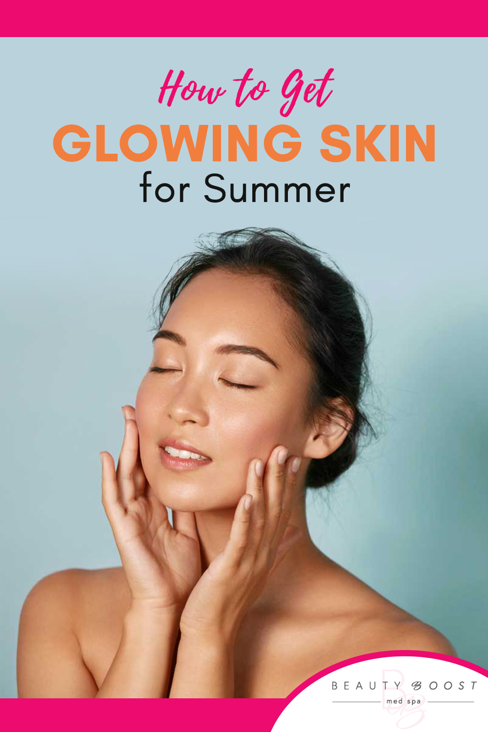 How To Get Glowing Skin For Summer In 2020 Skin Glowing Skin Body Skin Care