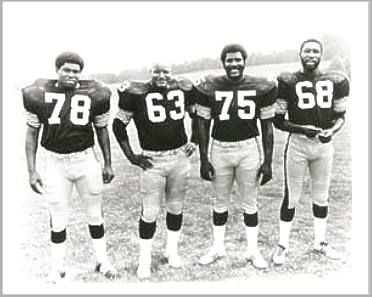 1000+ images about Steel Curtain on Pinterest | Mike webster ...