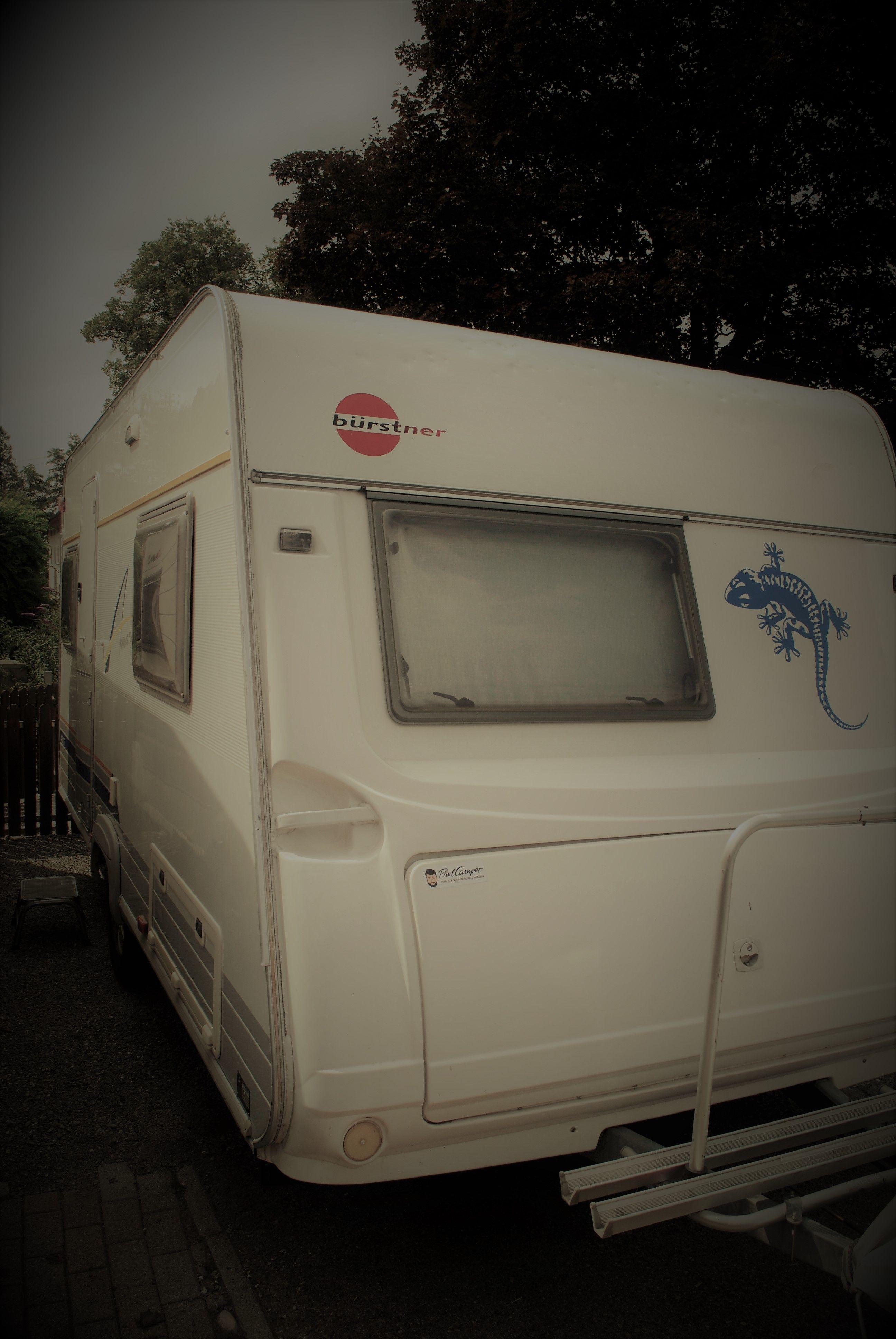 Empfohen von www.caravan-rosenheim.de  Wohnwagen mieten, Caravan