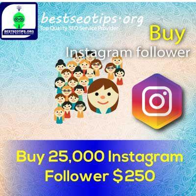 instagram followers instantly