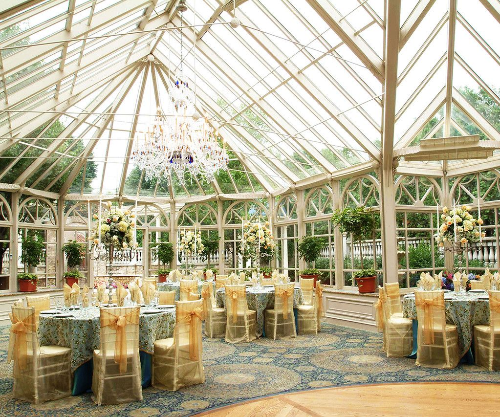 5 Affordable NJ Wedding Venues