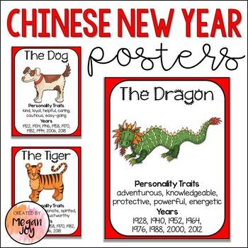 Chinese new year dog traits list
