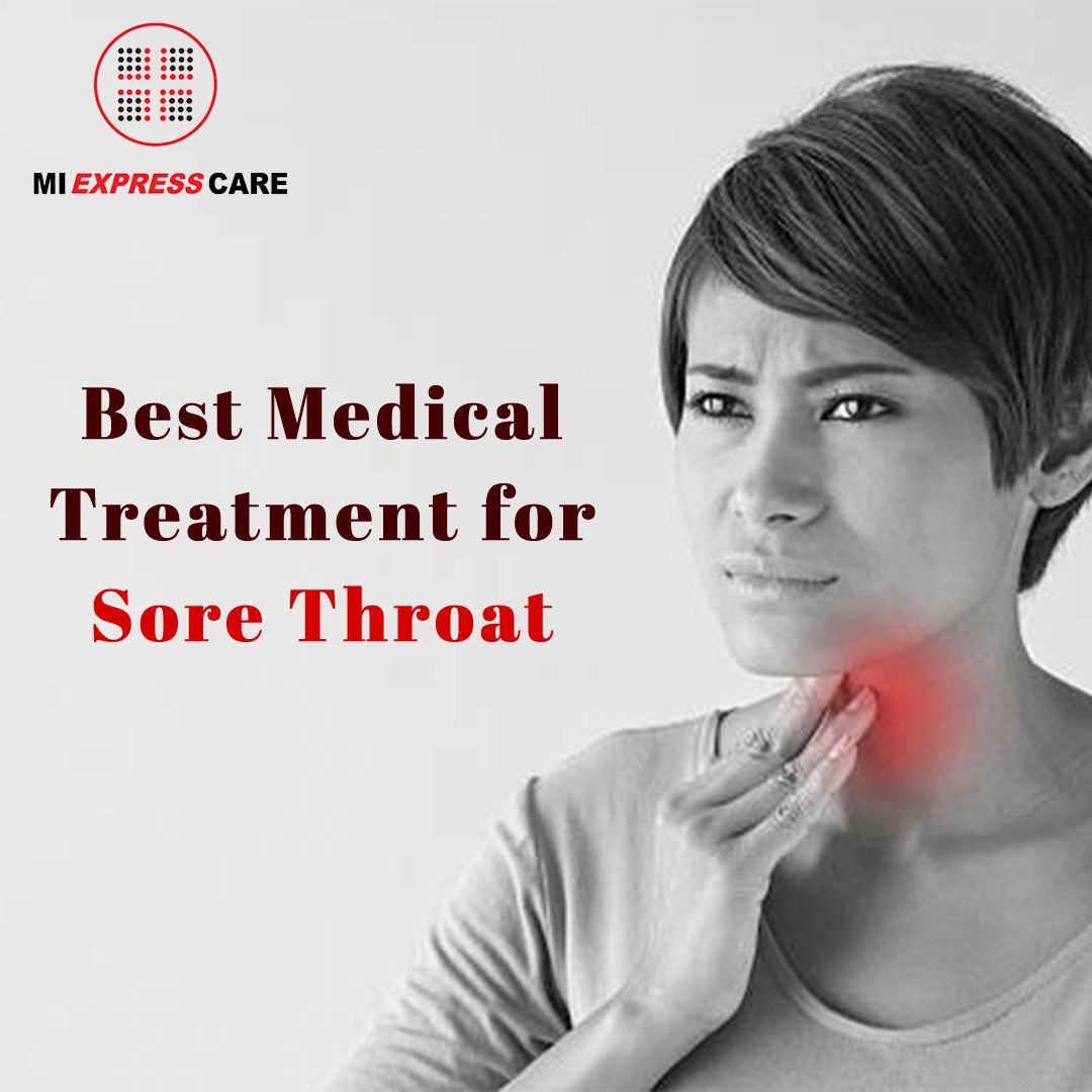 MI Express Care Canton Urgent Care is top rated urgent