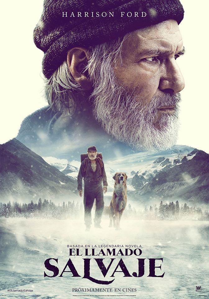 Ver En Linea El Llamado Salvaje Pelicula 2020 Espanol Completas Wild Movie Call Of The Wild Coming To Theaters