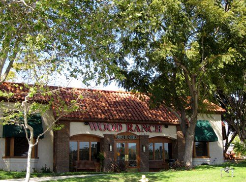 Wood Ranch BBQ & Grill, Camarillo CA - Wood Ranch BBQ & Grill, Camarillo CA Favorite Places To Eat