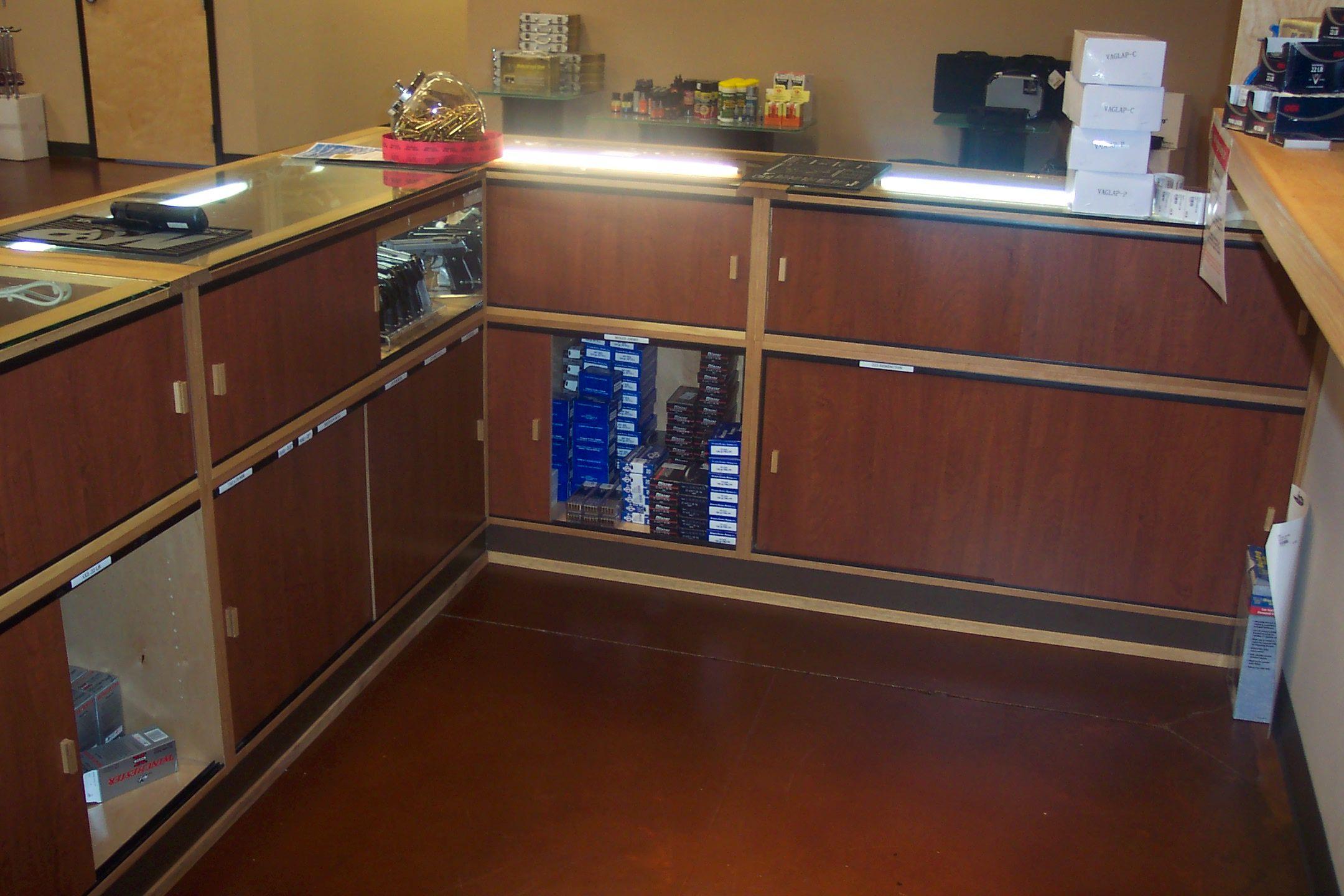 The Range at Lake Norman  Cabinets: LBC Design Cabinetry - Cornelius, NC www.lbcdesigncabinetry.com