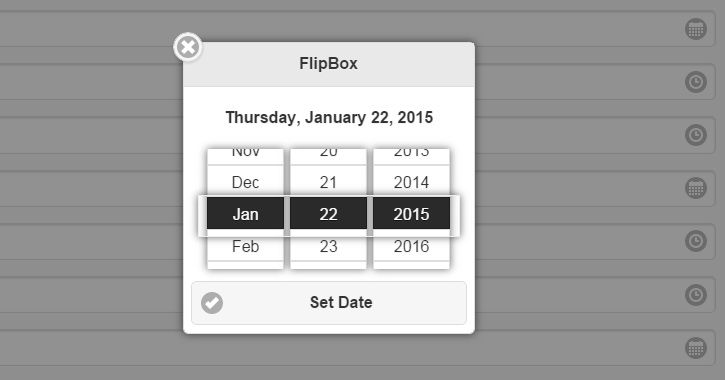 1000 ides sur le thme datepicker in jquery sur pinterest