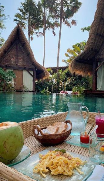 جزيرة بالي إندونيسيا Beautiful Places To Visit Beautiful Places Beautiful Places Nature
