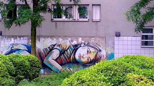 Modern-paintingz: Best StreetArt