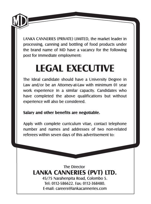 Head of Legal at Sri Lanka Insurance Corporation Career First - chief executive officer job description
