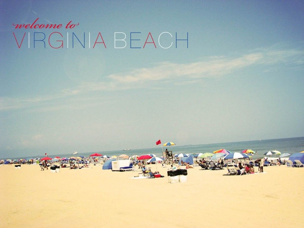 3 Reasons To Visit Virginia Beach