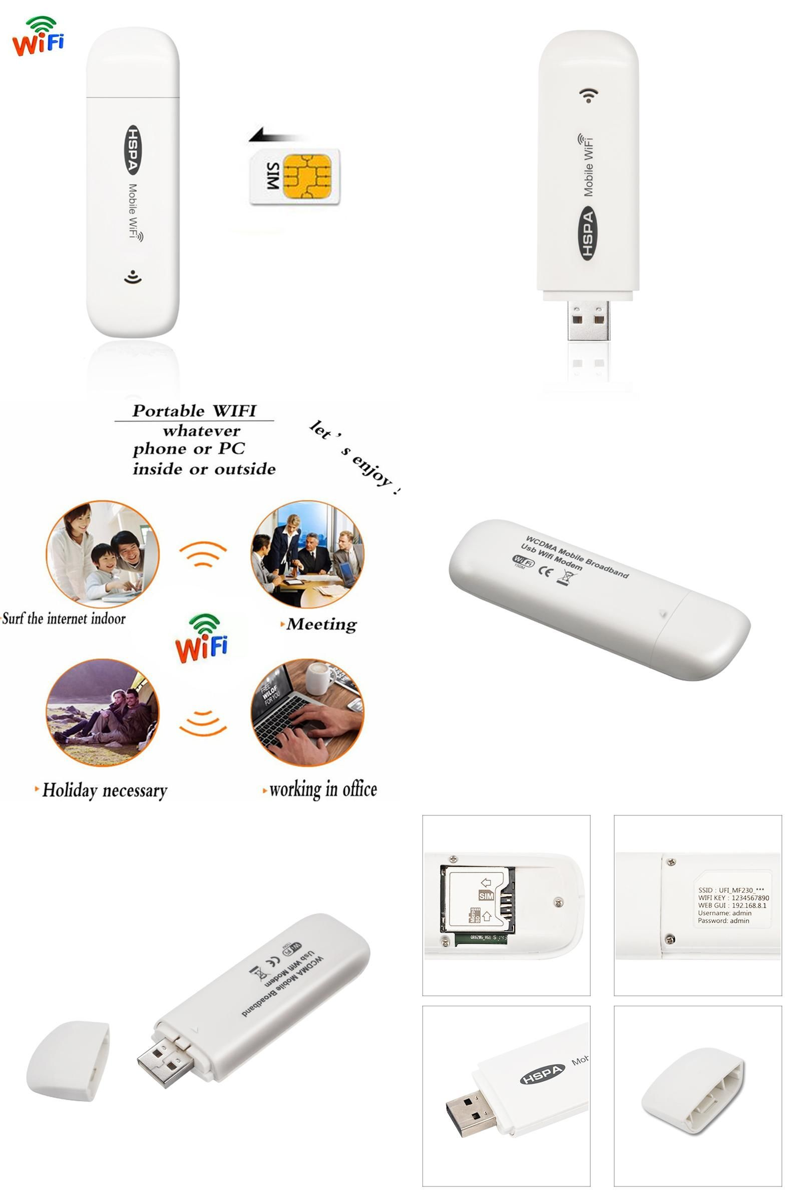 Ireless Mini Broadband Pocket 3G Usb — ZwiftItaly