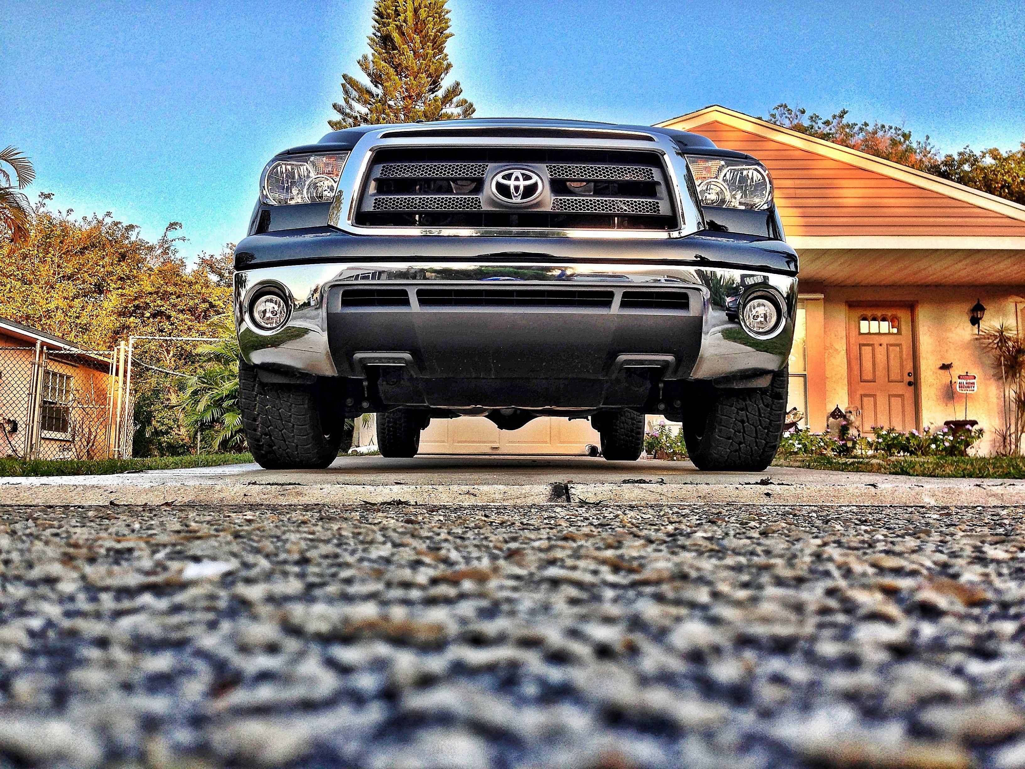 Boss Truck