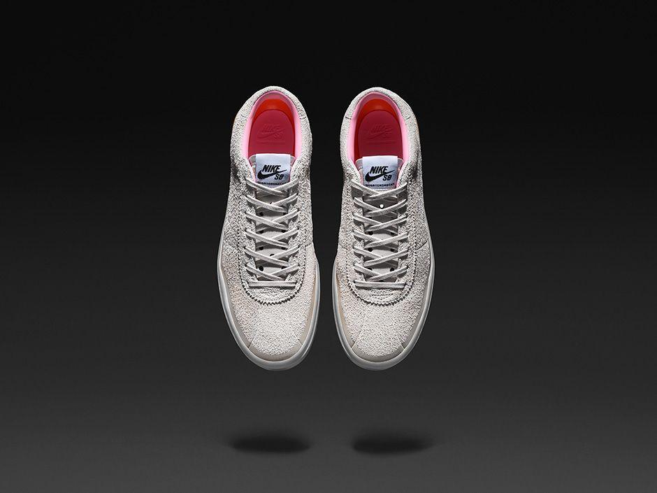 QuarterSnacks x Nike SB Bruin Hyperfeel (Release Date)