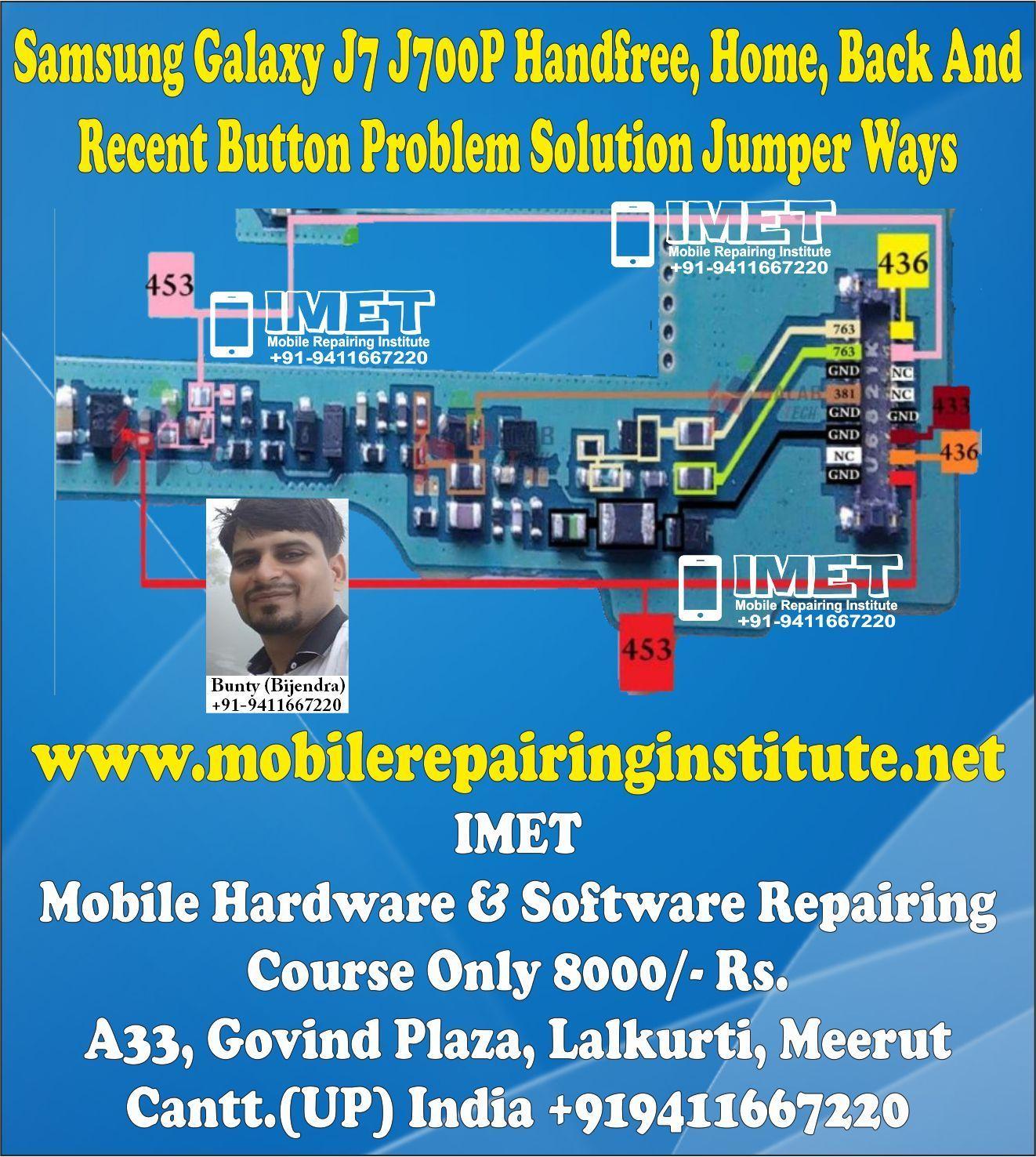 Imet mobile repairing institute imet mobile repairing