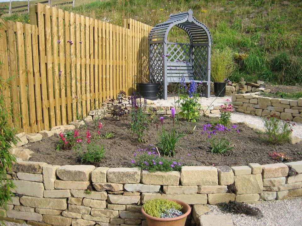 Garden professionals offering complete design and build ...