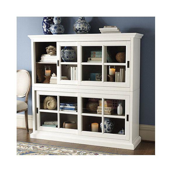 Cortona Bookcase | Shelving and Room