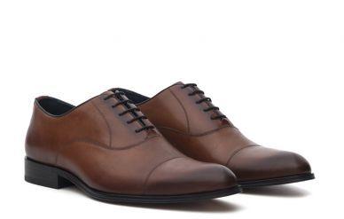 eee90b1ae Sapato Social Oxford Son Pinhão - VILLIONE | sapatos | Sapatos ...