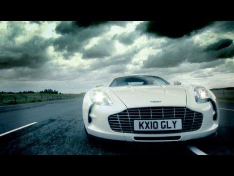 Megafactories Aston Martin One 77 National Geographic Documentary 2015 Video Description Megafactories Aston Martin One 77 National Geographi