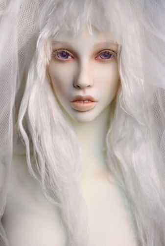 1 3 Bjd Doll Girl Dolls Snow Free Eyes Free Face Make Up Ball