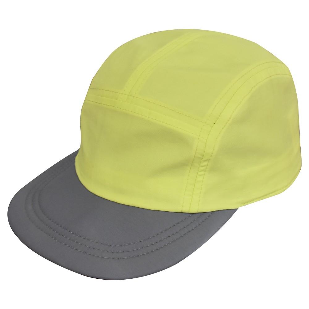 70e5f8094ff Baby Boys  Baseball Hat Cat   Jack - Yellow 12-24M