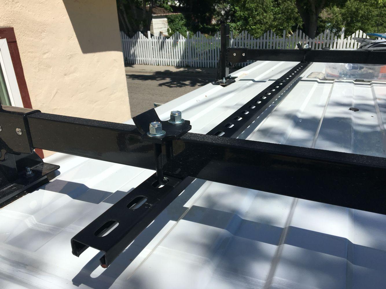 Solar Panel Mounting Bracket Solar Panels Roof Rv Solar Panels Rv Solar